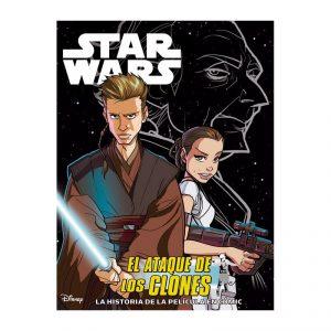 star-wars-el-ataque-de-los-clones-panini-comics-barcelona