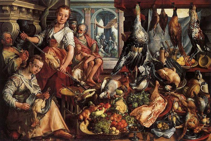 Los humanos qu somos herb voros omn voros o carn voros c mo ser un croma n sano y feliz - Louisiana cuisine history ...