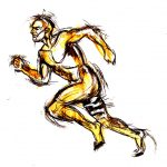 Correr ya sin aplicaciones es prácticamente inusual.
