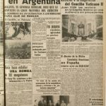 HOY hace 50 años