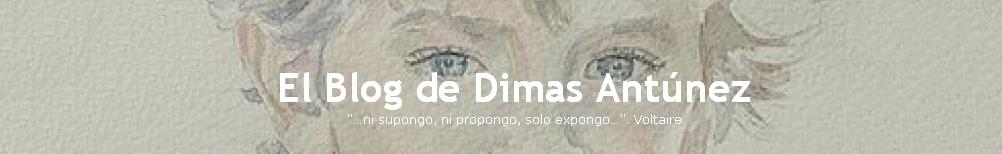 El Blog de Dimas Antúnez