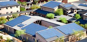 Ahorrar en casa con la energía solar II