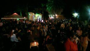 terraza festival