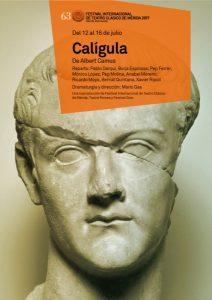 Cartel 'Calígula'
