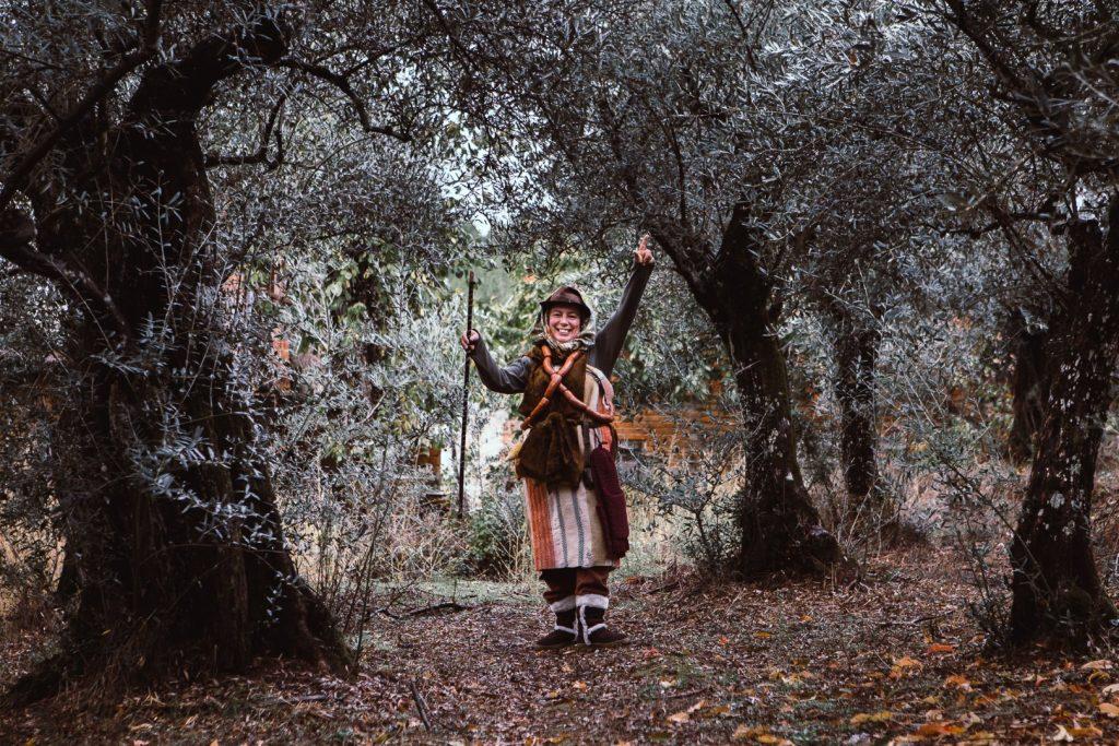 La Chicharrona, bajando de la sierra (Jorge Armestar) GALERIA DE FOTOS
