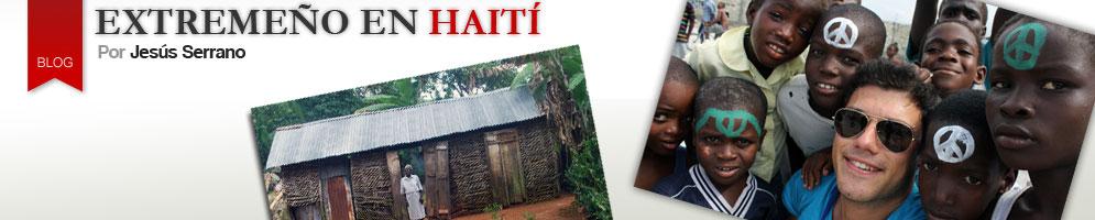 Extremeño en Haití