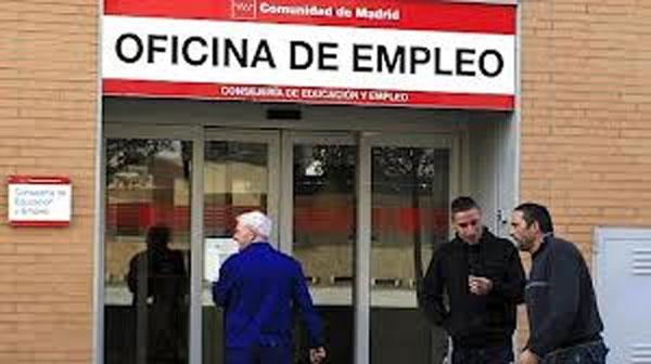 M s empleo p blico en 2013 pero precario y de mala for Oficinas de trabajo temporal