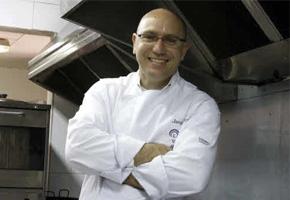 HOY Cocina con Javier García.