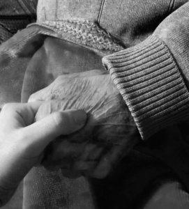 Los abuelos deberían ser eternos