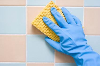 Vinagre para limpiar los azulejos l nea de consumo for Como quitar las manchas del piso del bano