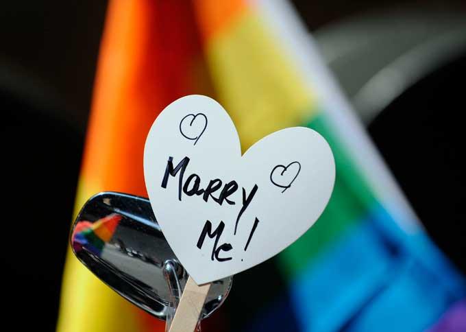 Matrimonio Q Significa : Qué significa la palabra matrimonio más allá de