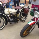 Harley Davidson 1927