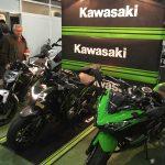 Kawasaki Z 650, Z 900, y Ninja 650