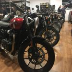 Motorcycle Center Europe 120