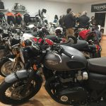 Motorcycle Center Europe 125