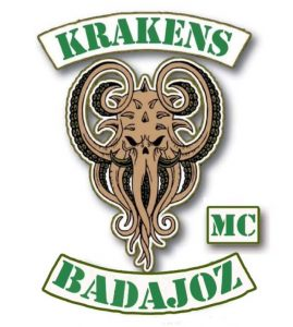 krakens-mc-badajoz