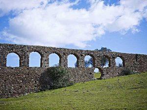 Acueducto (V. Gibello).