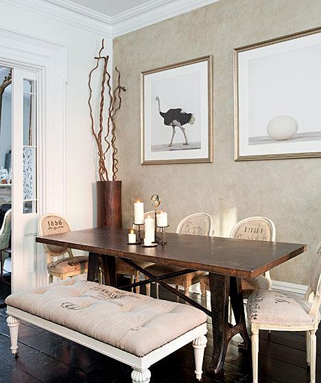 Telas para tapizar sillas de comedor antiguas cool para for Telas tapizar sillas comedor