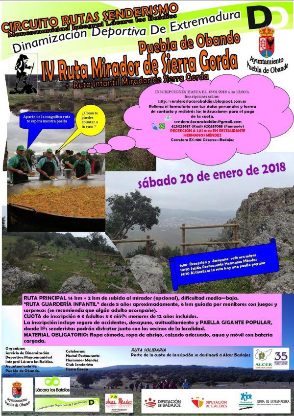 cartel-ruta-mirador-puebla-de-obando-2018