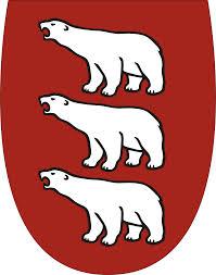 Emblema de la ciudad de Nanortalik